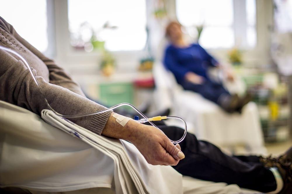 алкоголь во время химиотерапии